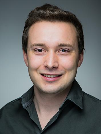 Gabriel Pfenning