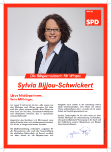 Kommunalwahl RLP 2019